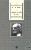 H.L.A HART VE HUKUK AHLAK  AYRIMI