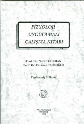 Fizyoloji Uygulamalı Çalışma Kitabı