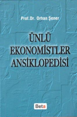Ünlü Ekonomistler Ansiklopedisi