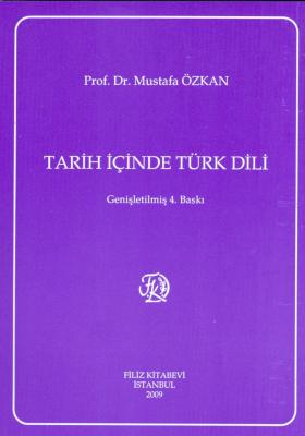 Tarih İçinde Türk Dili