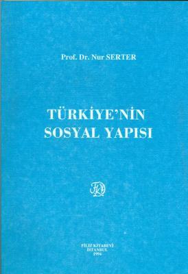 Türkiye'nin Sosyal Yapısı